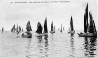 Modèle retour de pêche SARDINIERS
